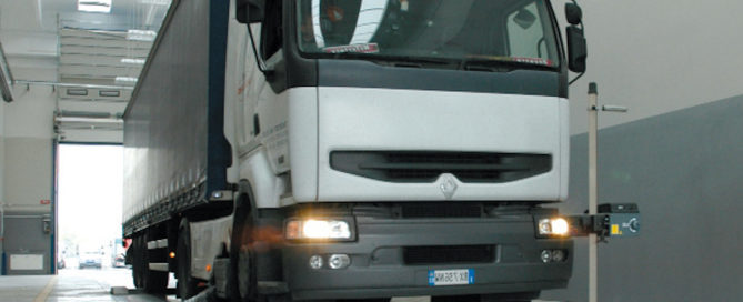 M.C. Trasporti - Trasporti Trento